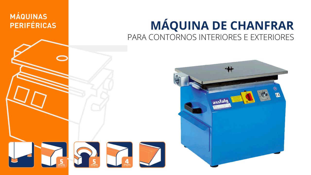 Máquina Chanfrar-05