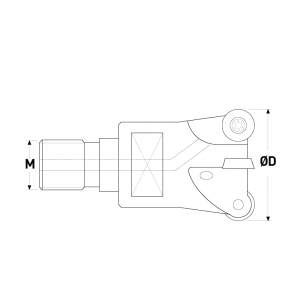 Pastilha RD modular 02