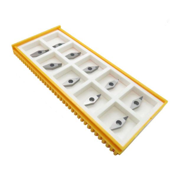 Caixa Pastilha VCMT-PCD-3