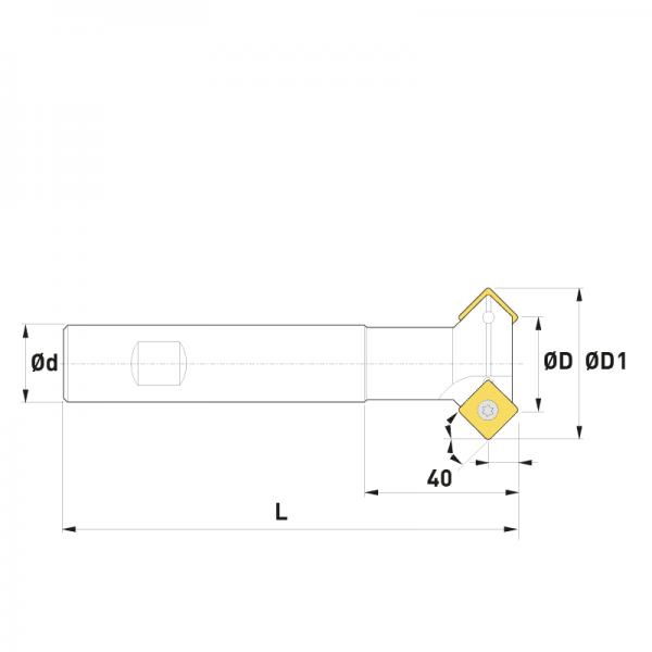 Suporte Monobloco P/SPMT110408-KC_2