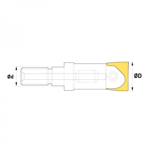 Suporte Modular P/LRH-LBH_2