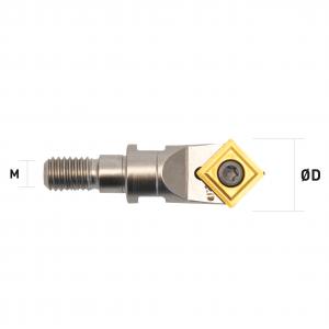 Suporte Modular P/XDBP11T308