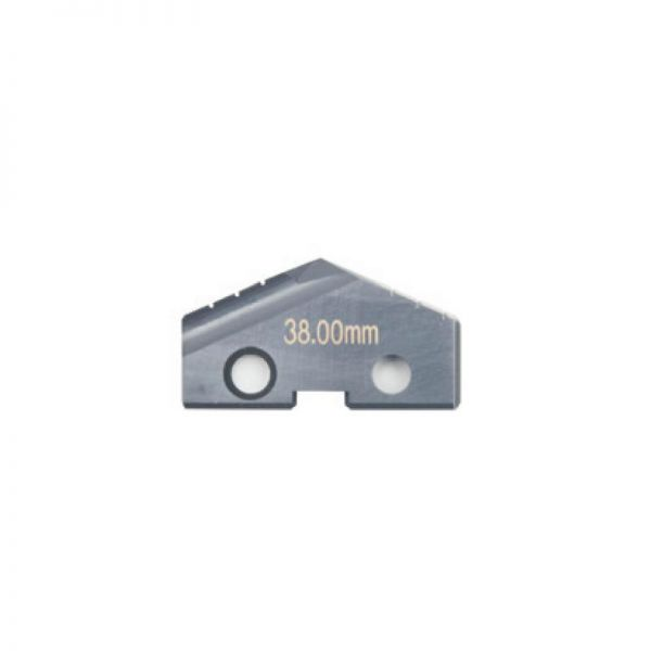 Pastilha Spade Drill-48A