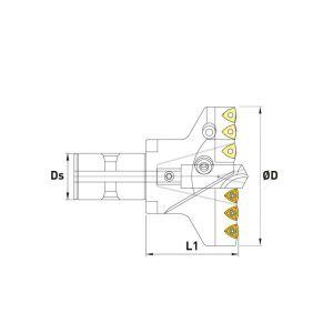 Suporte furação Max Drill VMD-2