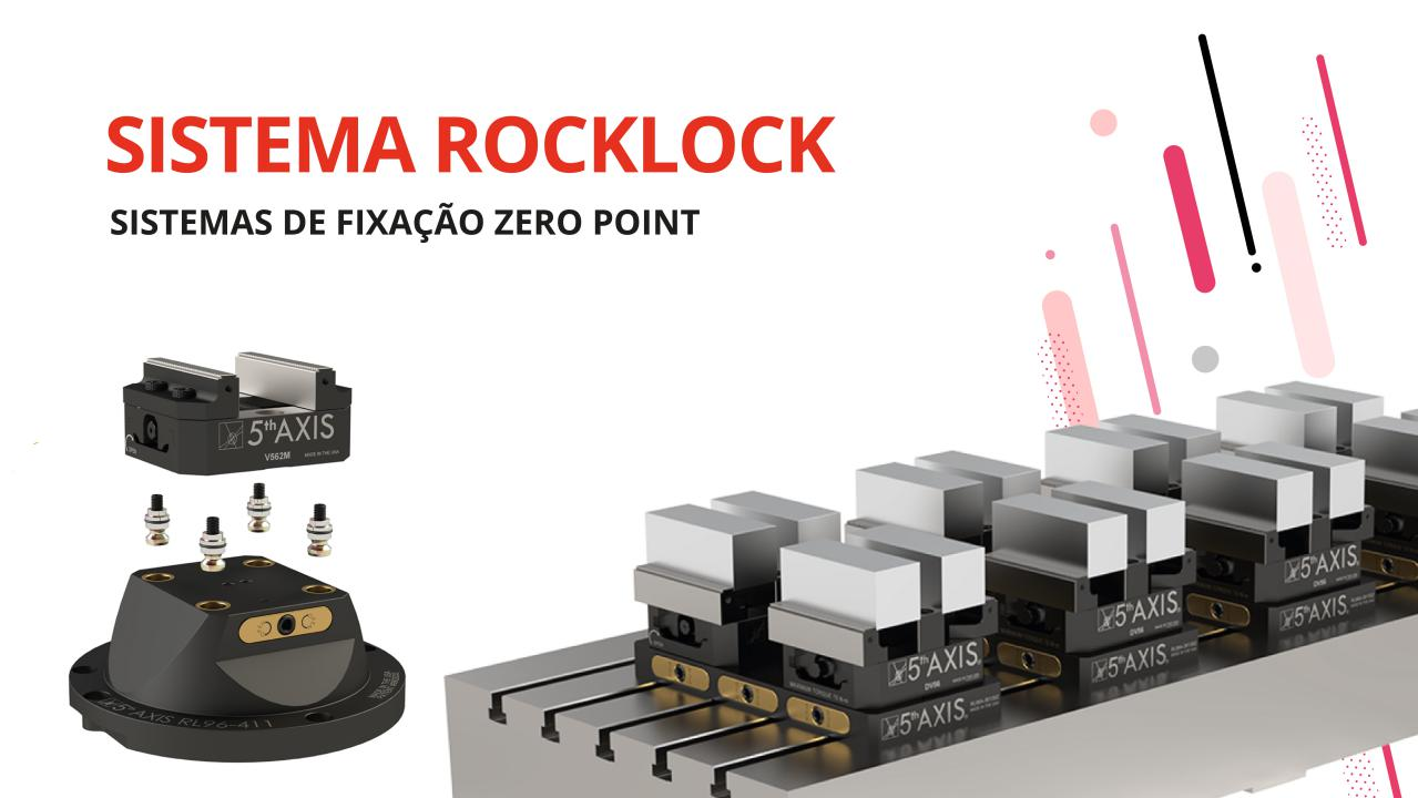 5th axis zero-point rocklock