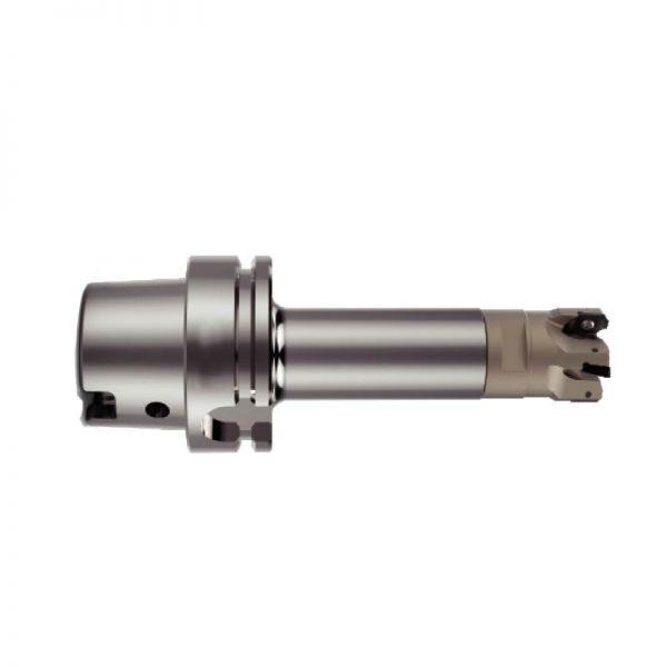 Cone Modular Roscado HSK-A Direito-1