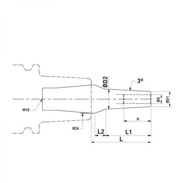 Extensão Modular Térmica PT_2