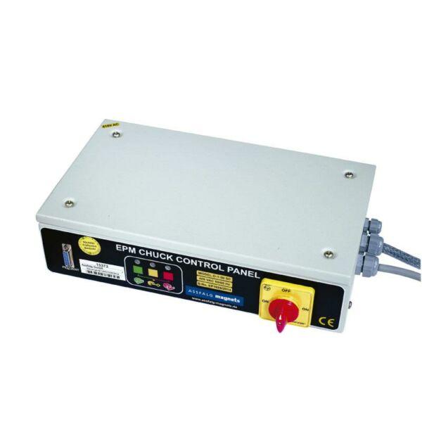 Unidade de Controlo EPM-D