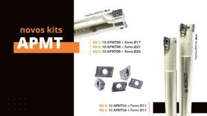 Kits APMT-b2you